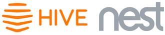 HIVE - nest Smart Controls